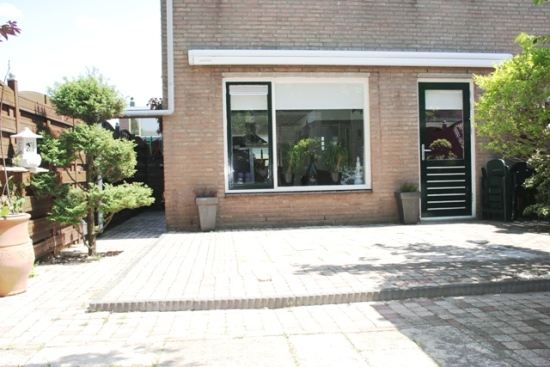 Hoek van Holland, <span>Columbusstraat 117