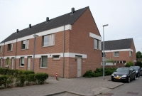 Hoek van Holland Columbusstraat 3 a
