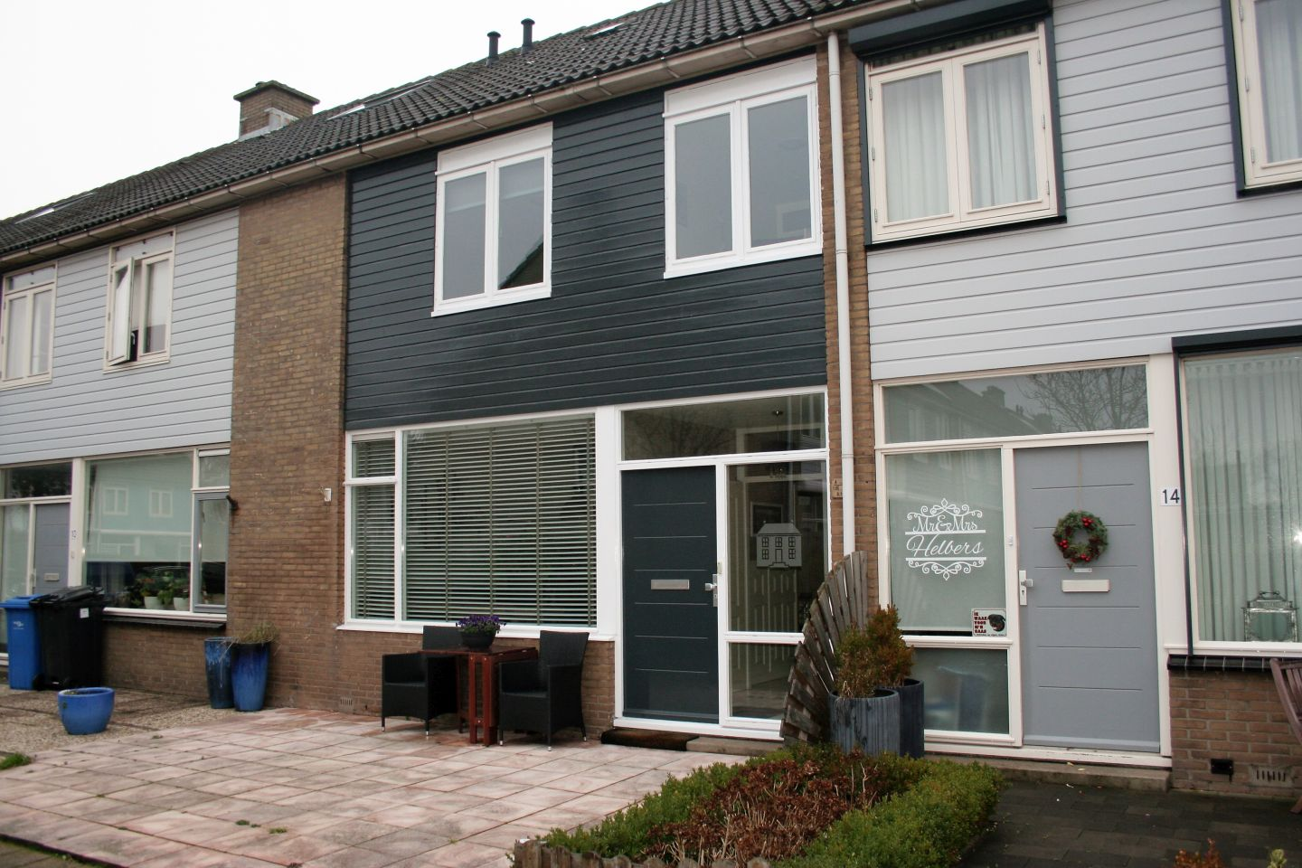 Hoek van Holland, <span>Lakemanstraat  12