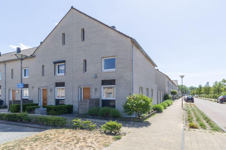 Hoek van Holland, <span>Anthonius de Bruijnhof  13