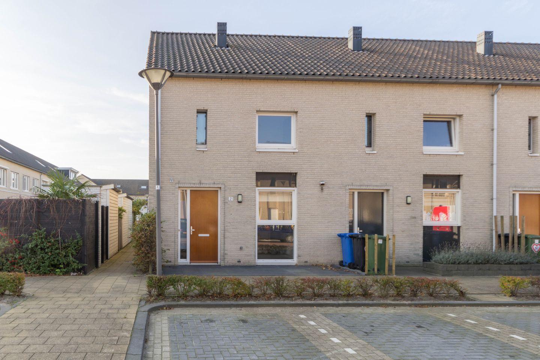 Hoek van Holland, <span>Anthonius de Bruijnhof  21