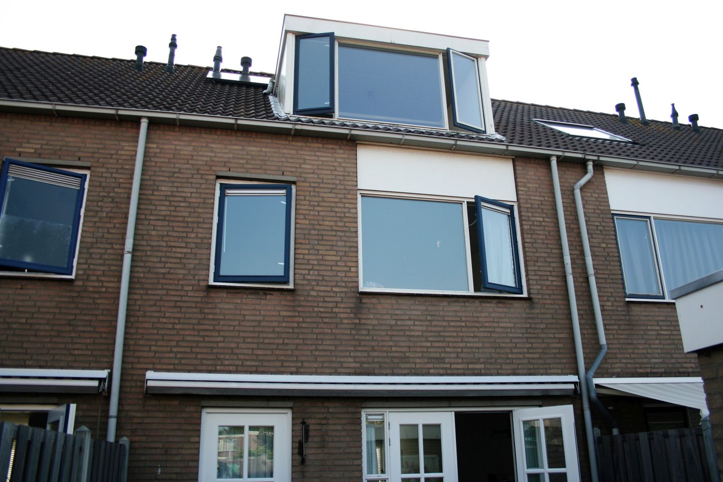 Hoek van Holland, <span>Columbusstraat  123