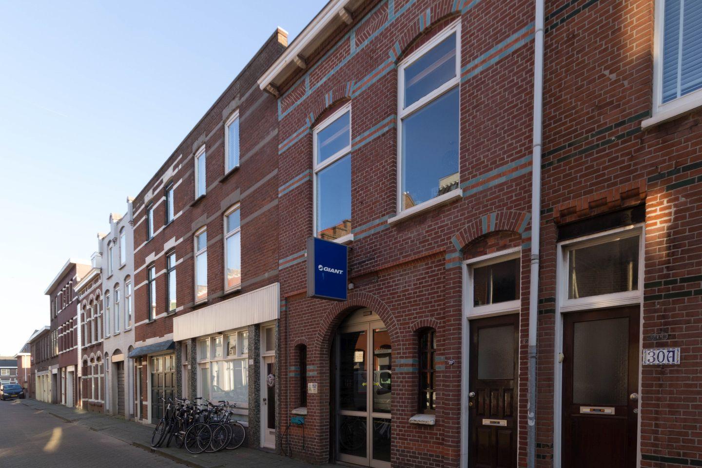 Hoek van Holland, <span>Harmoniestraat  28b