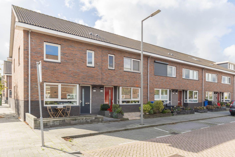 Hoek van Holland, <span>Johan Mauritsstraat  136