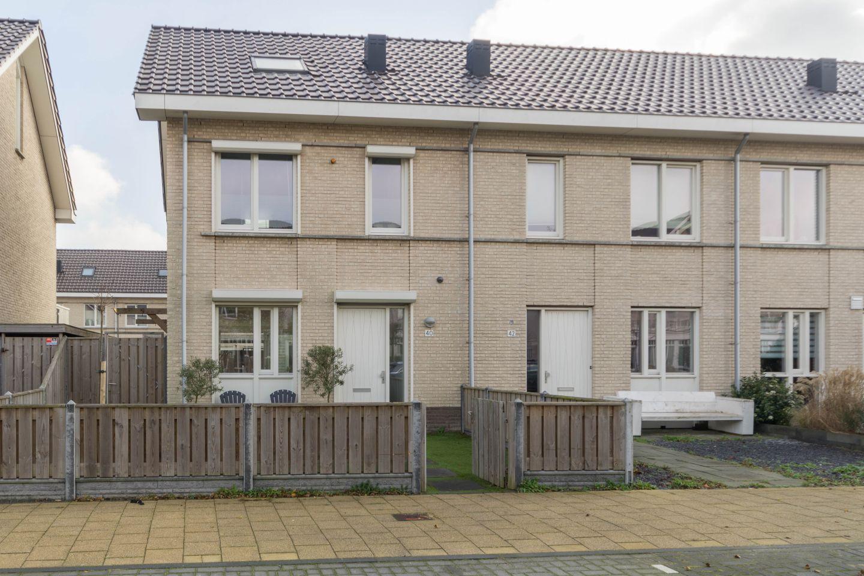 Hoek van Holland, <span>Leen van der Houwenstraat  40