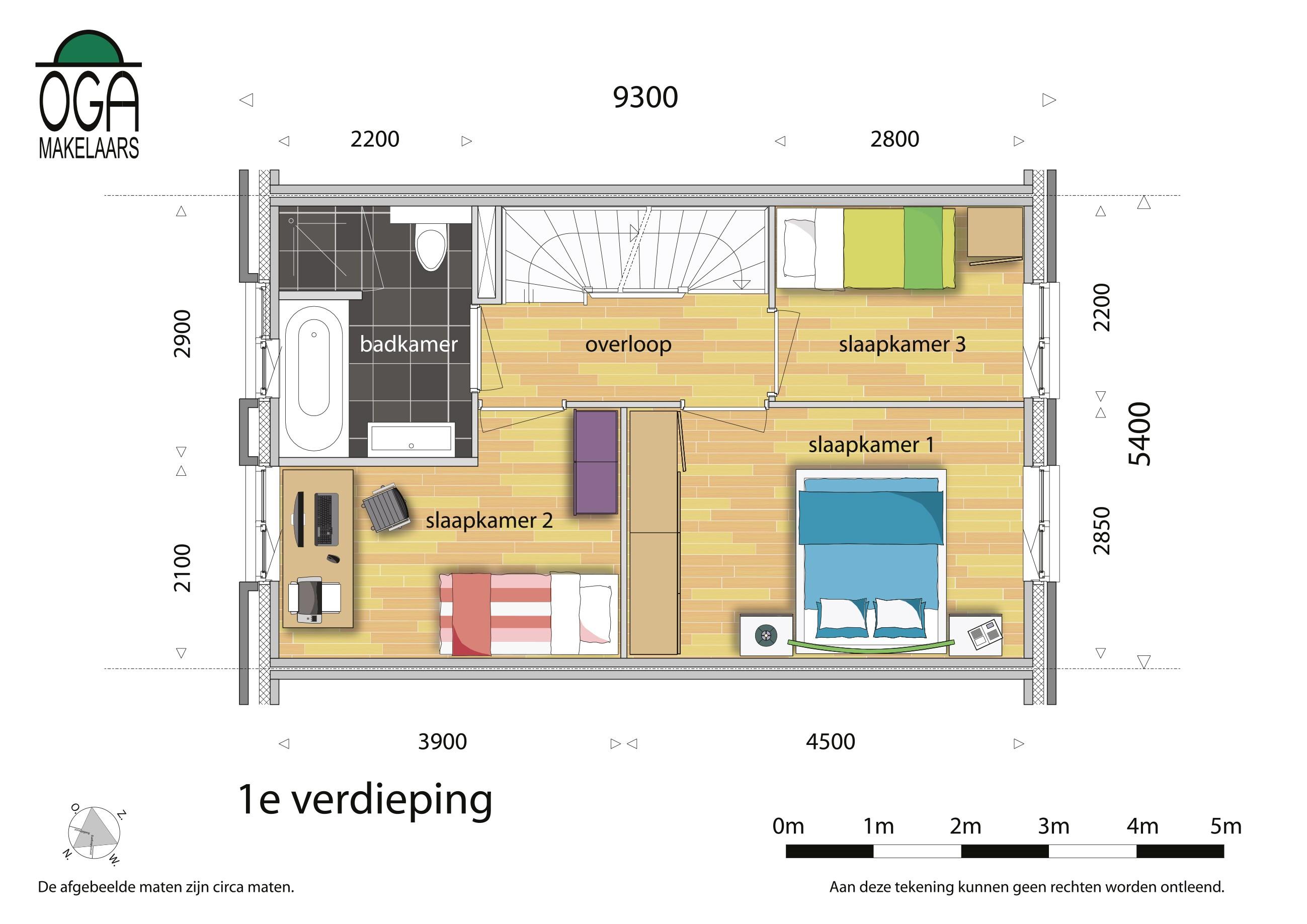 Hoek van Holland, <span>Leen van Ooijenlaan  34