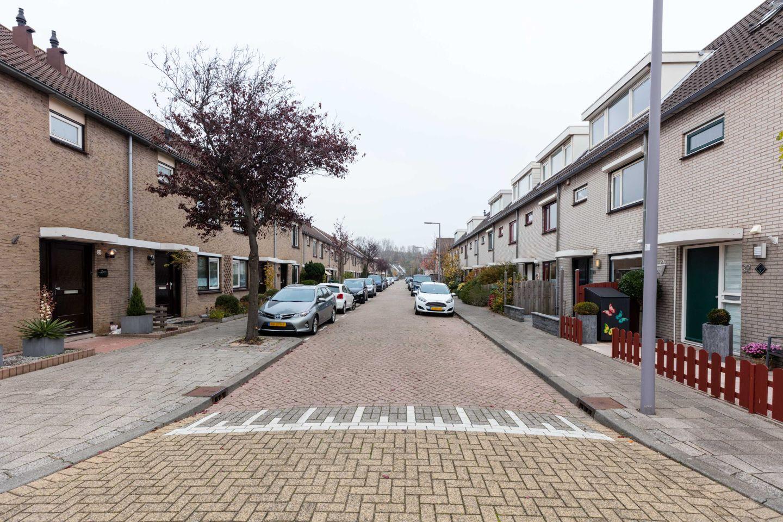 Hoek van Holland, <span>Meropestraat  30