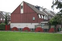 Hoek van Holland, Orteliuspad 16