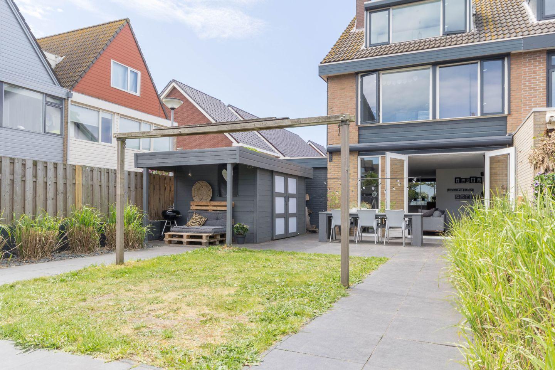 Hoek van Holland, <span>Prins Mauritsweg  16
