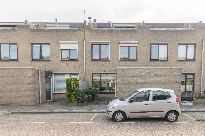 Hoek van Holland, <span>Radmarstraat  10