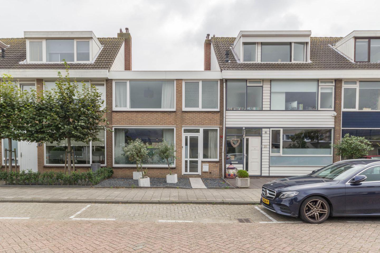 Hoek van Holland, <span>Rijpstraat  29