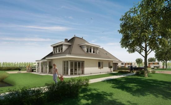 Villa Le Lac Fase 2