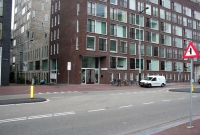 Amsterdam Westerdoksdijk 215