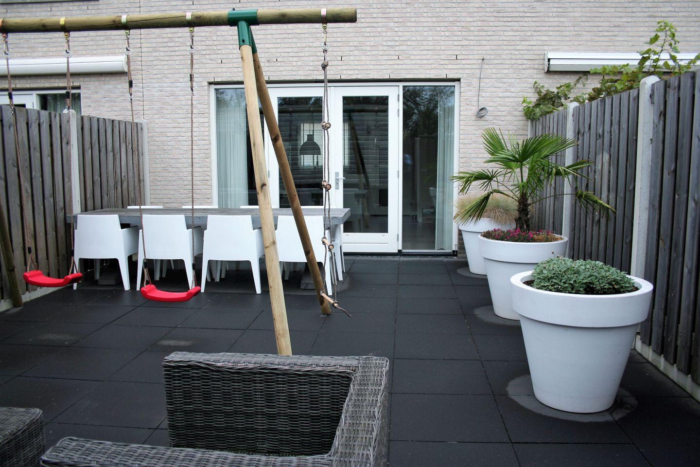 Hoek van Holland, <span>Wil Vinjestraat  26