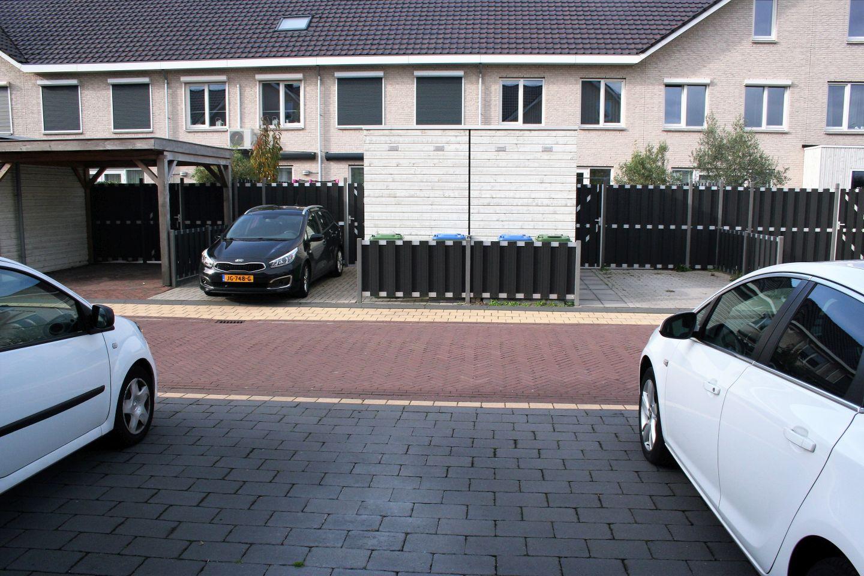 Hoek van Holland, <span>Wil Vinjéstraat  28