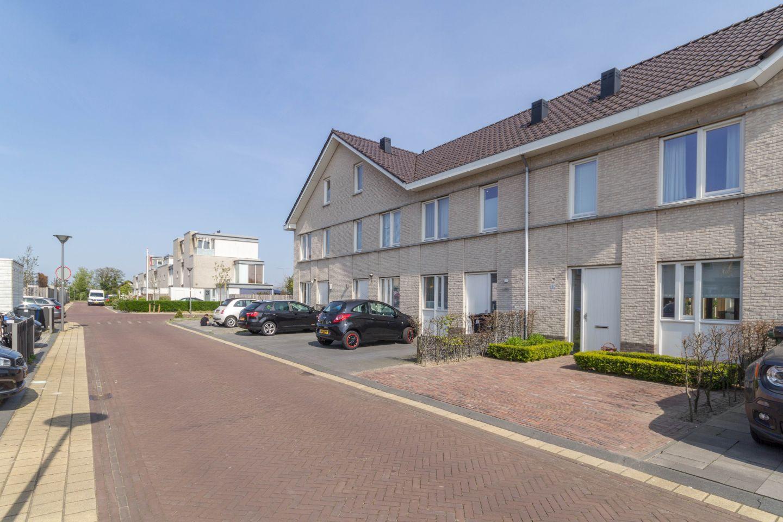 Hoek van Holland, <span>Wil Vinjéstraat  30