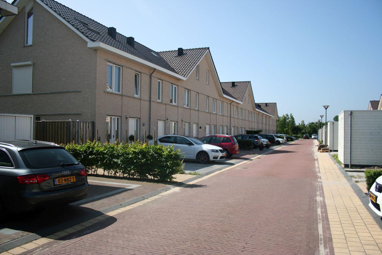 Hoek van Holland, <span>Wil Vinjestraat  54